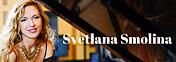 Webpage of Svetlana Smolina